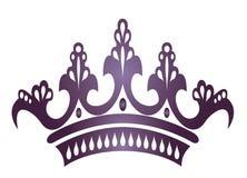 король s кроны иллюстрация вектора