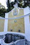Короля Фонтан Sintra Стоковые Изображения