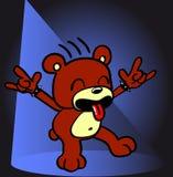 коромысло медведя Стоковая Фотография