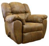 коромысло recliner стула Стоковые Фотографии RF