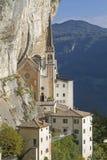 Корона della Madonna стоковые фото