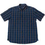 Короткая рубашка рукава стоковая фотография rf