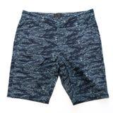 Короткие брюки для людей стоковые изображения