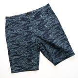 Короткие брюки для людей стоковая фотография rf