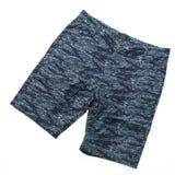 Короткие брюки для людей стоковая фотография