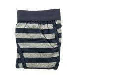 Короткие нижнее белье и брюки для людей Стоковые Изображения RF