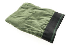 Короткие нижнее белье и брюки для людей Стоковое Изображение
