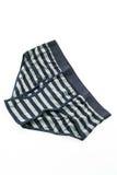 Короткие нижнее белье и брюки для людей Стоковые Фото