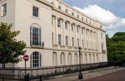 Королевская академия музыки, Marylebone, Лондон стоковое изображение