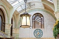 Королевская аркада Стоковые Изображения RF