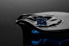 Королевская вода стоковое изображение