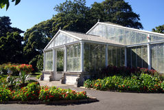Королевские ботанические сады, Kew, Лондон, Англия, Европа стоковая фотография rf