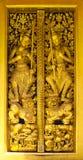 Королевский дворец в Бангкоке, Таиланде Стоковое Изображение RF