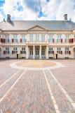 Королевский дворец, фото запаса - голландский парламент, вертеп Haag, Netherla Стоковое Изображение