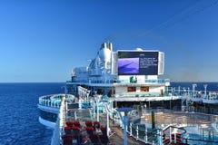 Королевский корабль принцессы Стоковое Фото