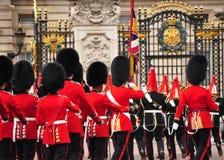 Королевские предохранители Стоковая Фотография RF