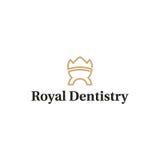 Королевский логотип зубоврачевания бесплатная иллюстрация