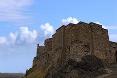 королевство соединенная Шотландия edinburgh замока Стоковое Изображение RF
