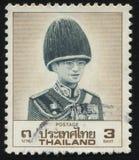 Король Bhumibol Adulyadej Стоковое фото RF