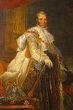 король charles стоковая фотография