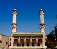 Король Fahad Мечеть в Банжуле, Гамбии Стоковые Изображения RF