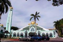 Король Khaled Мечеть 3 Стоковые Фото