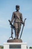 Король Mongkut Rama IV Стоковые Изображения