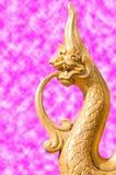 Король Nagas Стоковая Фотография RF