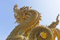 Король nagas Стоковое Изображение
