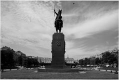 Король Tomislav Стоковое Фото