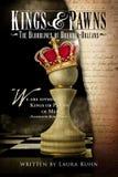 Короля & Promo плаката книги пешек Стоковая Фотография