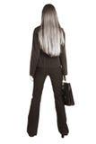 корпоративная женщина 580 стоковые фотографии rf