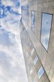 Корпоративное здание 2 Стоковые Фото