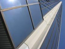 Корпоративное здание Стоковые Фотографии RF
