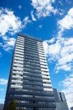 Корпоративное здание Стоковая Фотография
