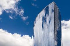 Корпоративное здание Стоковое Фото