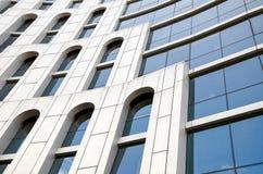 Корпоративное здание Стоковое фото RF