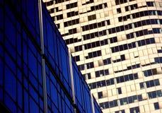 корпоративные офисы стоковое фото