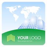 корпоративный логос бесплатная иллюстрация