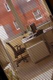 корпоративный офис Стоковые Фото