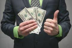 Коррупция breton Финансовая помощь Банковская ссуда стоковая фотография