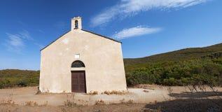Корсика, Corse, крышка Corse, верхнее Corse, Франция, Европа, остров Стоковые Фото