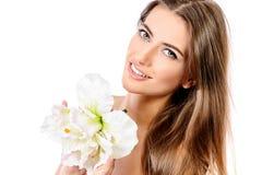 косметики естественные Стоковая Фотография RF