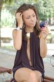 косметики Стоковая Фотография RF