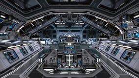 Космическая станция бесплатная иллюстрация