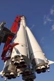 Космический корабль СССР Стоковые Фотографии RF