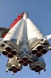 Космический корабль СССР Стоковое Фото
