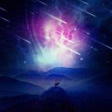 Космический попечитель Стоковая Фотография RF