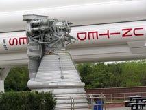 Космический центр Кеннеди стоковые фото