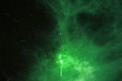 Космическое пространство заполнено с бесконечным числом звезд, галактик, межзвёздных облаков Красивейшая цветастая предпосылка пе бесплатная иллюстрация